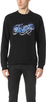 Kenzo Disco Crew Sweatshirt
