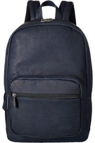 Kenneth Cole Reaction Colombian Leather Computer Backpack Backpack Bags