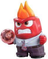 Tomy Disney / Pixar Inside Out Anger Small Figure by