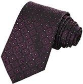 BUYEONLINE Men's Checked Neckties