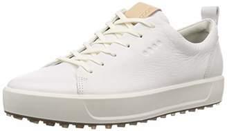 Ecco Men's Soft Hydromax Golf Shoe