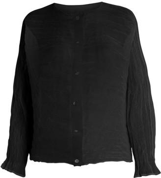 Issey Miyake Chiffon Twist 2 Jacket
