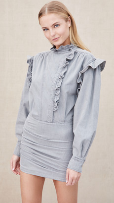 Etoile Isabel Marant Greta Dress