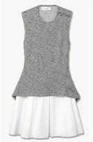 Derek Lam Dress With Flared Skirt