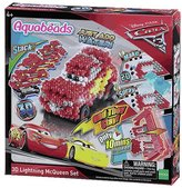Aqua beads Aquabeads Cars 3 3D Lightning McQueen Set