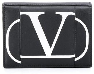 Valentino VLOGO wallet