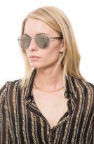 Oliver Peoples Hassett Vintage Sunglasses