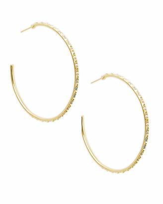 Kendra ScottKendra Scott Val Hoop Earrings