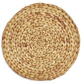 Sur La Table Natural Water Hyacinth Placemat, 14.5""