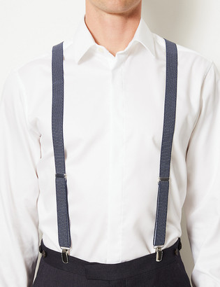 Marks and Spencer Slim Adjustable Polka Dot Braces