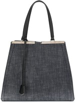 Fendi Pre Owned 2 Jour tote