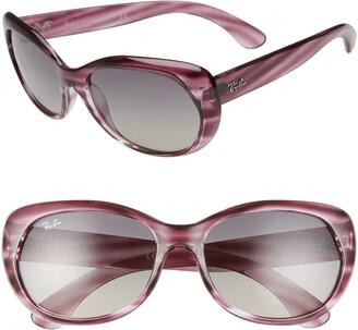 Ray-Ban Ray-Bay 59mm Sunglasses