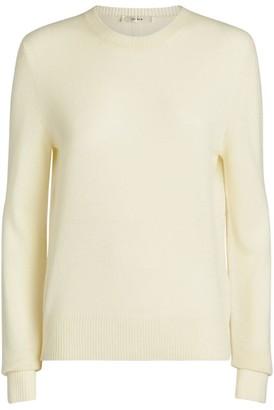 The Row Cashmere Arturo Sweater