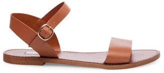 Steve Madden Donddi Tan Leather