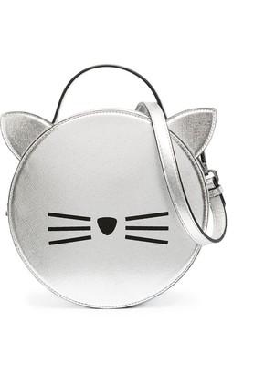 Karl Lagerfeld Paris Rsg circle shoulder bag