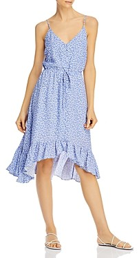 Rails Frida Floral High/Low Dress