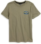 Volcom Boy's Nine Forty Graphic T-Shirt