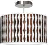 Jefdesigns Weave 1 Pendant Light