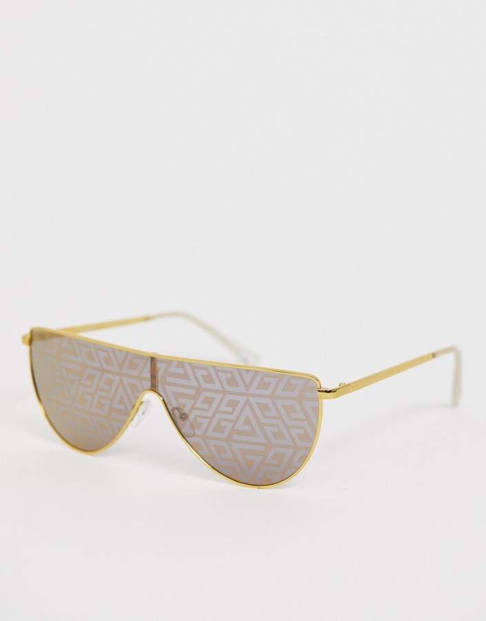 eae5589f0 Asos Women's Sunglasses - ShopStyle