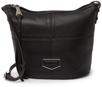 Aimee Kestenberg BK Leather Crossbody Bag