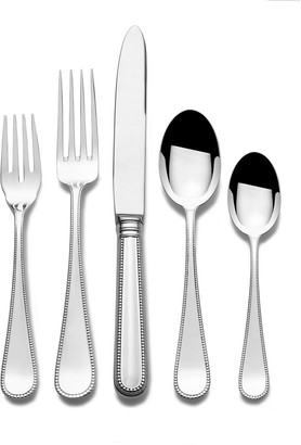 Wallace Palatina 46-Piece Dinner Flatware Set