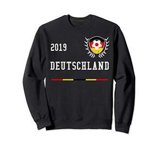 Germany Football Jersey 2019 German Soccer Jersey Sweatshirt