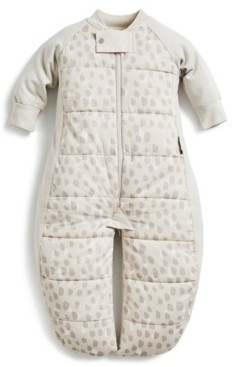 ergoPouch Baby Girls and Boys 2.5 Tog Sleep Suit Bag