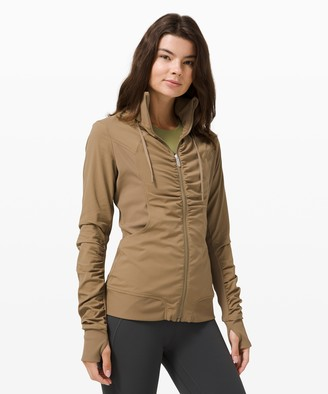 Lululemon Beyond the Studio Jacket *Online Only