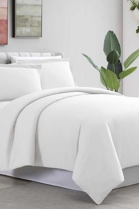 Modern Threads Full/Queen Ultra Plush Duvet Set - White