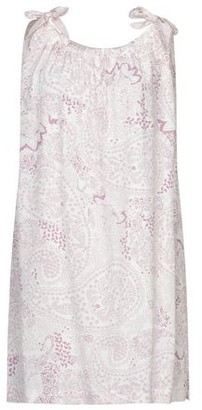 Hemisphere Short dress