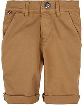 Ikks Stretch Cotton Shorts