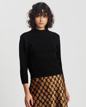 Mng Arenal Sweater