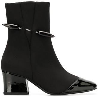 Dorateymur Worship boots