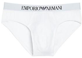 Giorgio Armani Emporio Men's Stretch Cotton Briefs