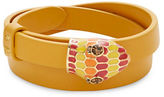 Kate Spade New York Spice Things Up Snake Wrap Bracelet