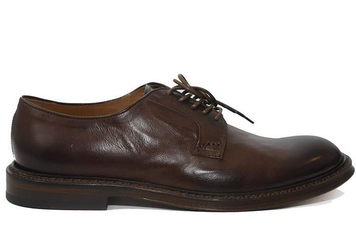 Doucal's Classic Lace-up Shoes