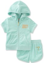 Juicy Couture 2pc Set