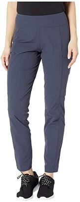 Arc'teryx Sabria Pants (Black Sapphire) Women's Casual Pants