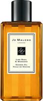 Jo Malone Lime Basil & Mandarin shower oil 250ml