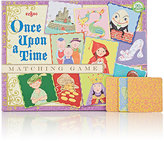 """Eeboo \""""ONCE UPON A TIME\"""" MATCHING GAME"""
