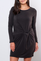 Everly Rouched Waist Dress
