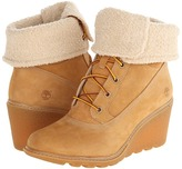 Timberland Earthkeepers Amston Roll-Top Women's Lace-up Boots