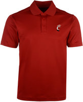 Under Armour Men's Cincinnati Bearcats Performance Polo Shirt