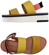 Dondup Sandals - Item 11121189