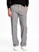 Old Navy Ultimate Loose Khakis for Men