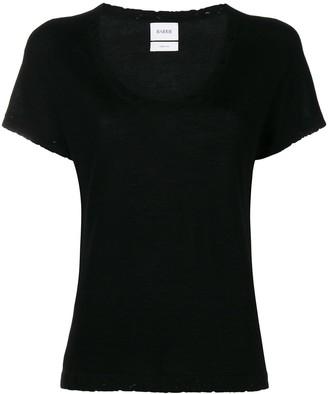 Barrie Sweet Eighteen cashmere top