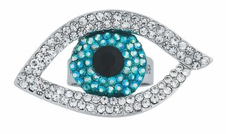 Rubie's Costume Co Women's Wicked Gems Eye Ring