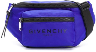 Givenchy Double Pocket Belt Bag