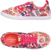 Desigual Low-tops & sneakers - Item 11206996