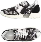 Andrea Morelli Low-tops & sneakers - Item 11184570